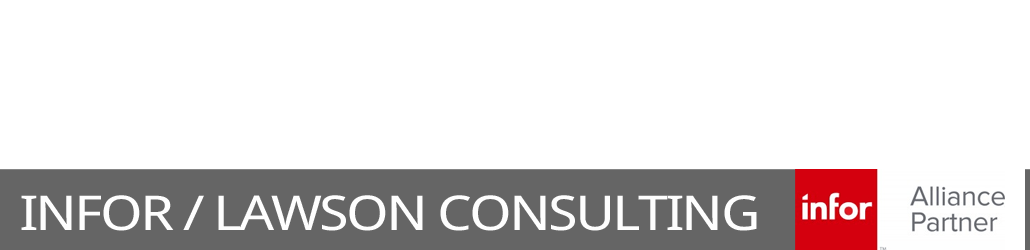 Nogalis, Inc  - Infor Lawson Consulting Services Partner