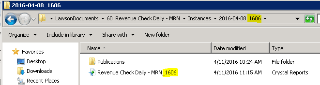 How to Fix a Scheduled LBI Report That Didn't Run Properly_7