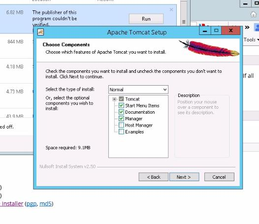 Installing BSI TaxFactory 10 for Your New Lawson 10 Environment-48