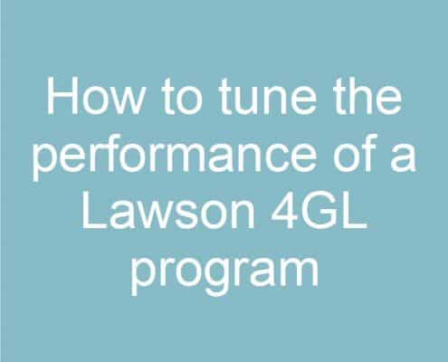 How-to-tune-the-performance-of-a-Lawson-4GL-program