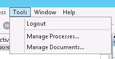 Scheduling a Process in IPA-2