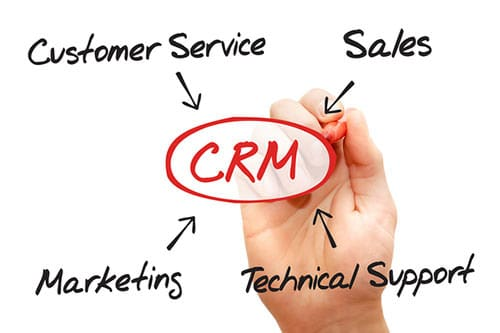how does customer relationship management benefit a business