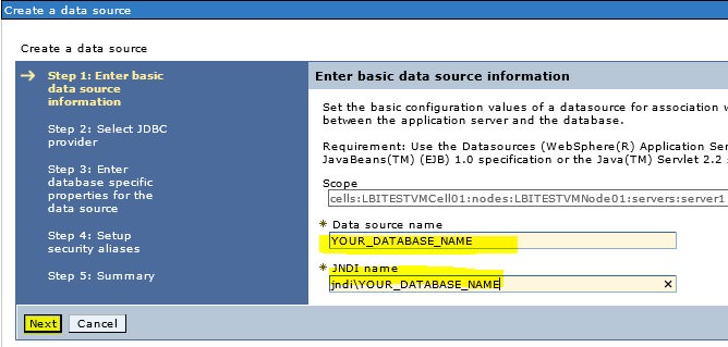 how-to-create-new-datasource-for-lbi-in-websphere-3