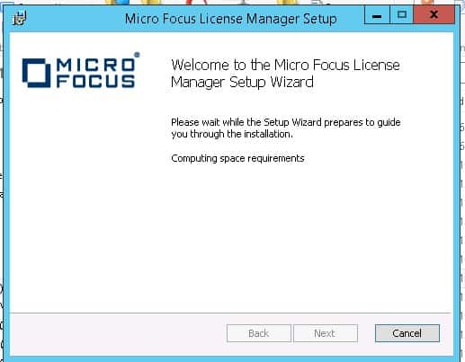 Update the Micro Focus License Manager - Nogalis Lawson Technology Blog
