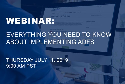 Nogalis Webinar: Everything you need to know about